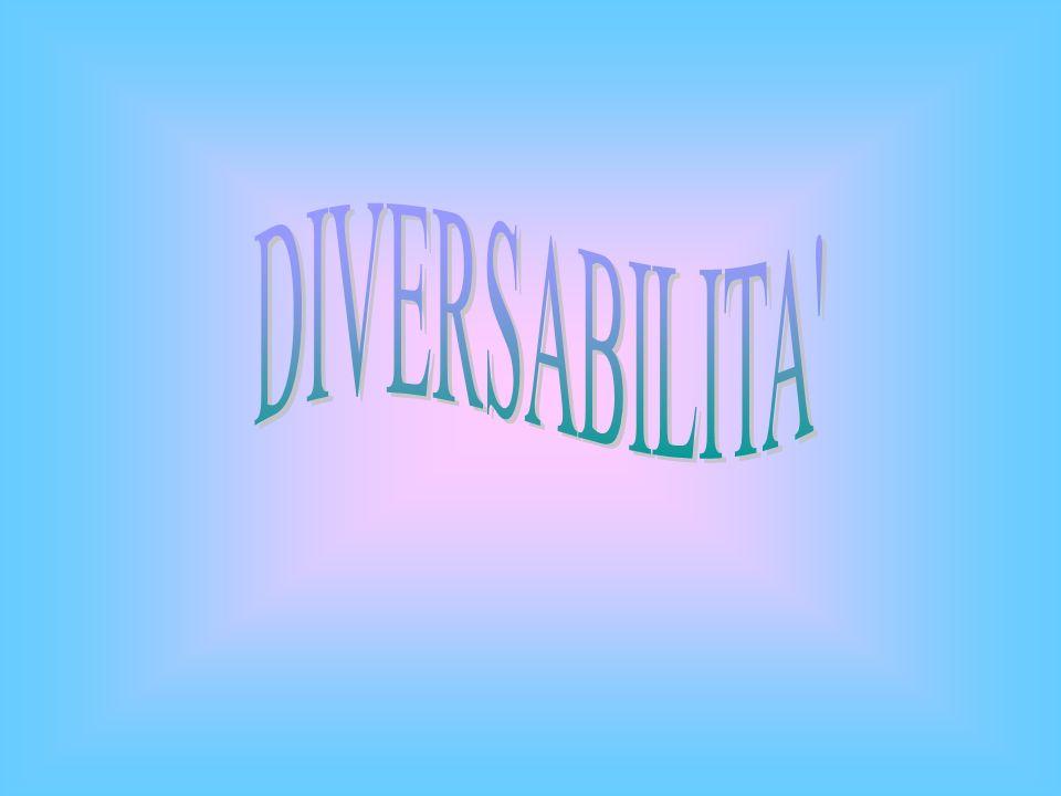 DIVERSABILITA