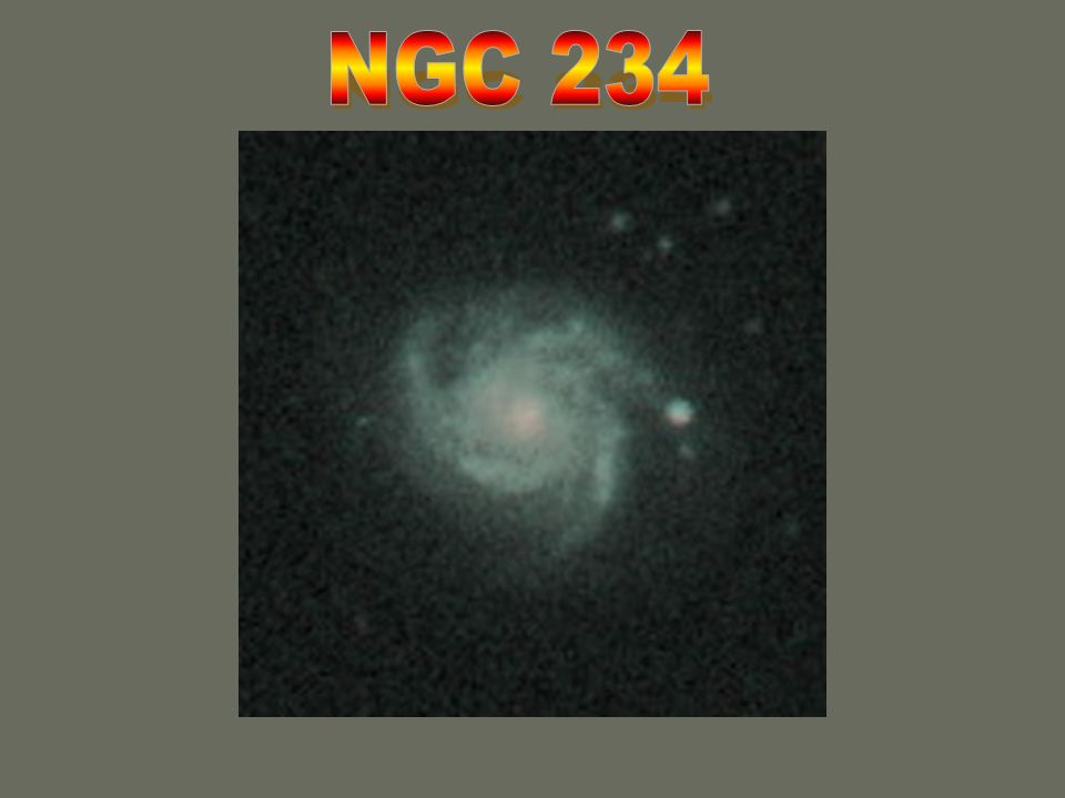 NGC 234