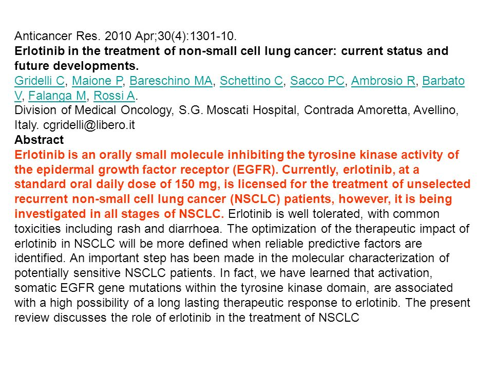 Anticancer Res. 2010 Apr;30(4):1301-10.