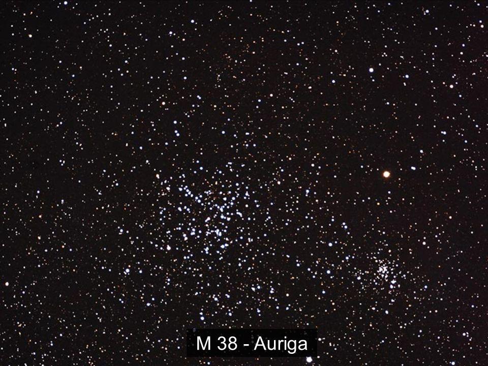 M 38 - Auriga