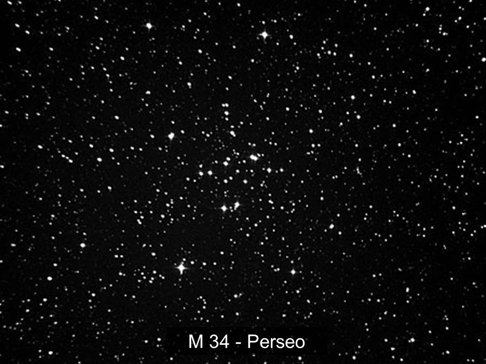 M 34 - Perseo