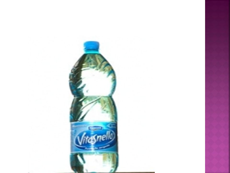 Acqua naturale ph 7,4 basica