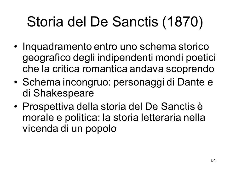 Storia del De Sanctis (1870)