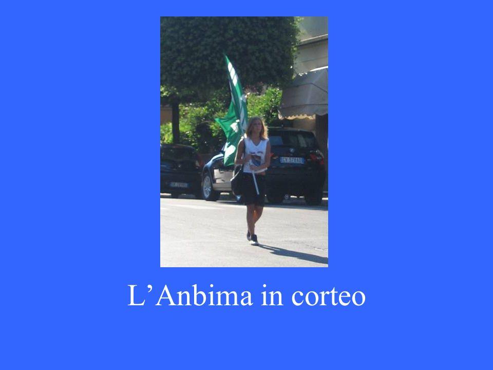 L'Anbima in corteo