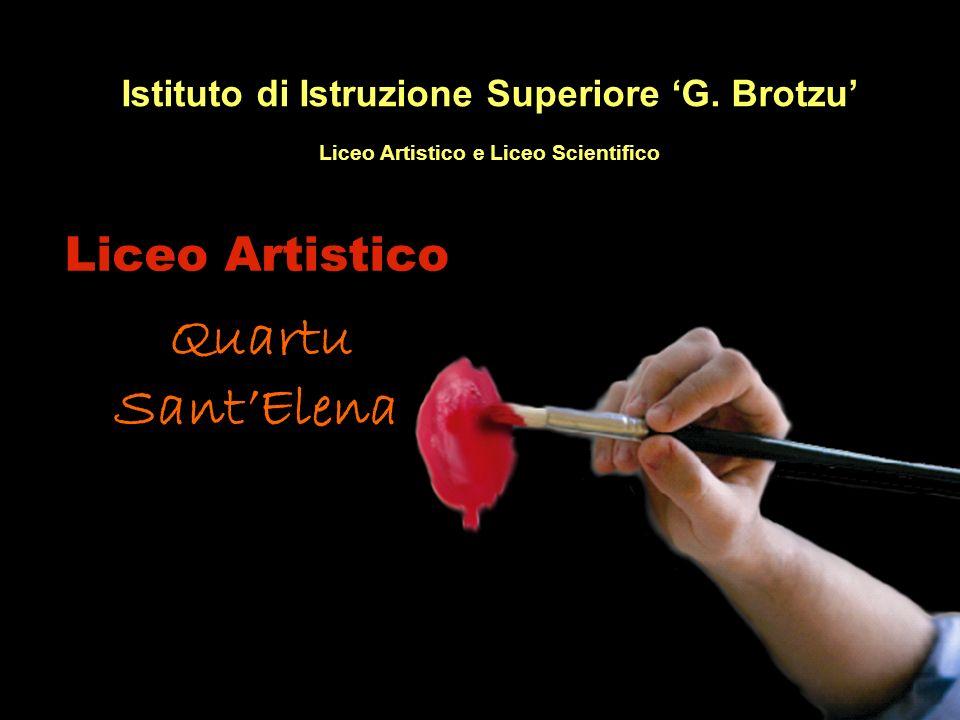 Liceo Artistico Quartu Sant'Elena