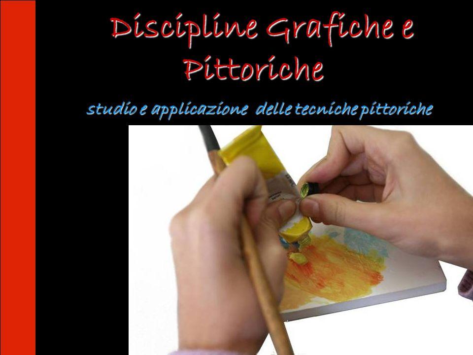 Discipline Grafiche e Pittoriche