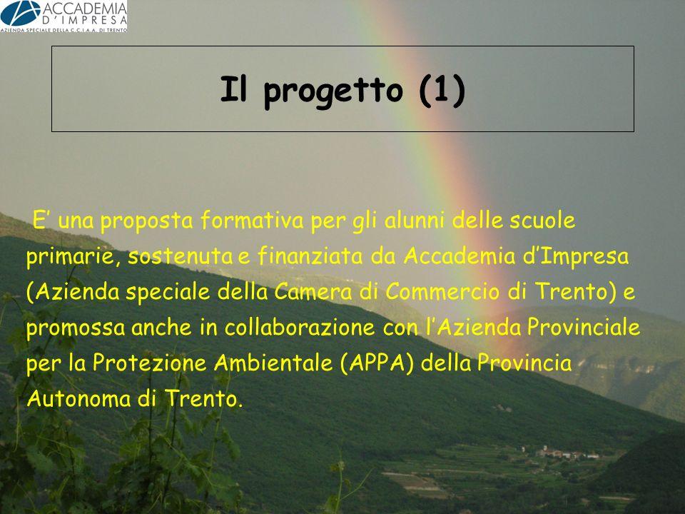 Il progetto (1)