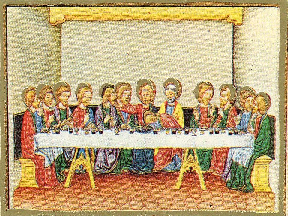 Queste le immagini di Dio che già leggiamo nell antica alleanza