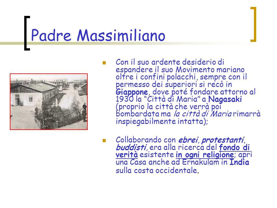 Padre Massimiliano