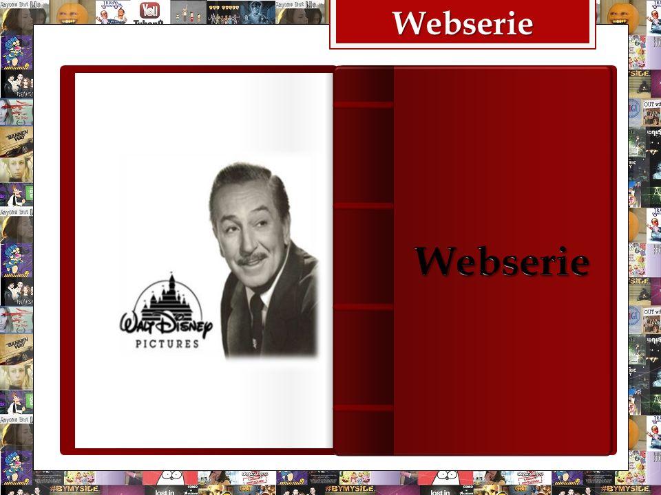 Se Walt Disney fosse vivo produrrebbe webserie Webserie