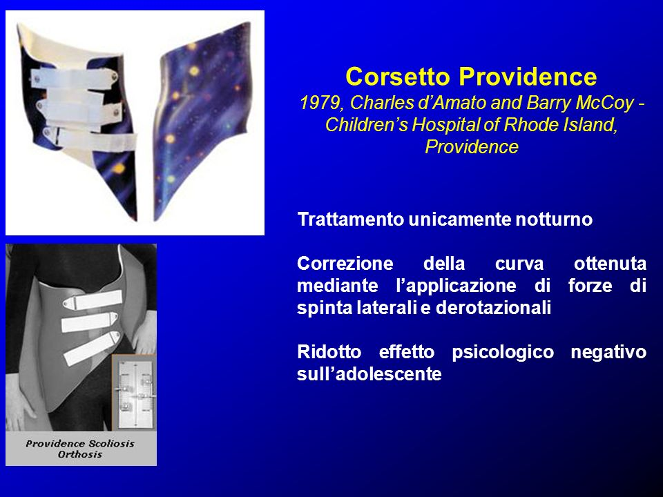 Corsetto Providence 1979, Charles d'Amato and Barry McCoy - Children's Hospital of Rhode Island, Providence.