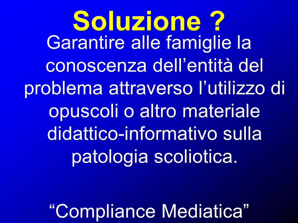 Compliance Mediatica