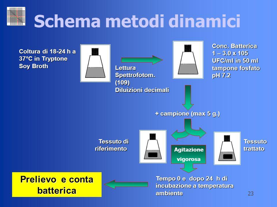 Schema metodi dinamici