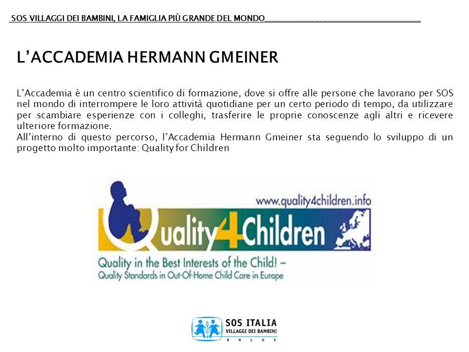 L'ACCADEMIA HERMANN GMEINER