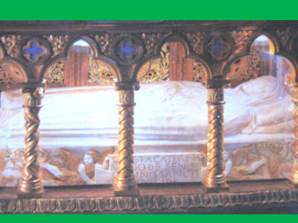 3/29/2017 Tomba di s. Caterina (Roma, S. Maria sopra Minerva)