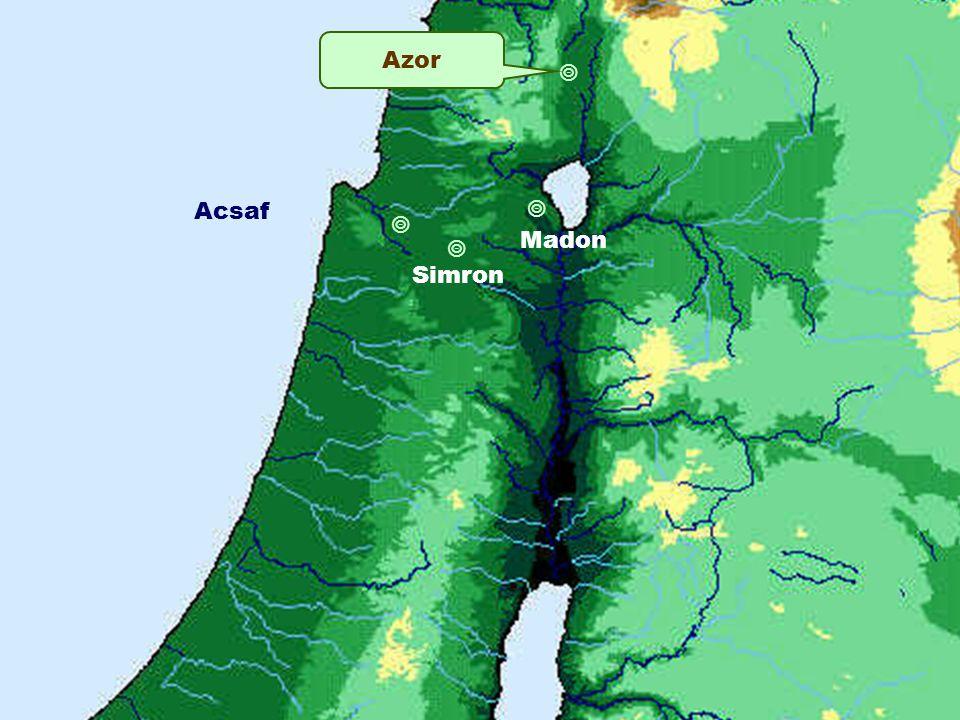  Azor Madon Simron Acsaf