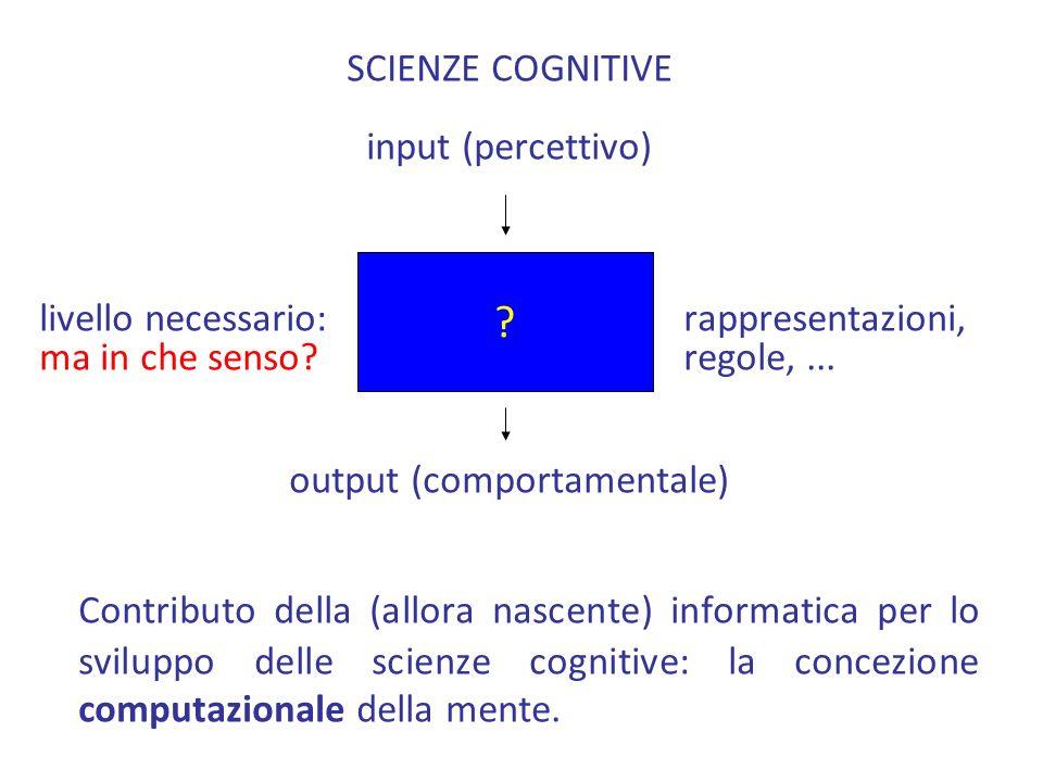 output (comportamentale)