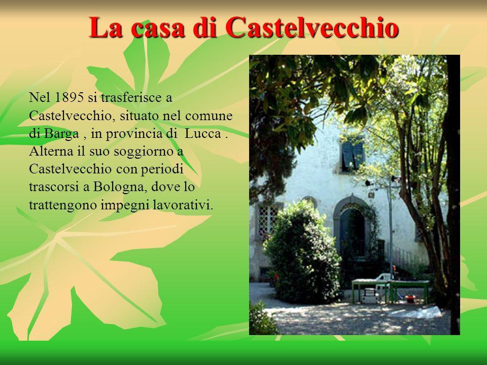 La casa di Castelvecchio