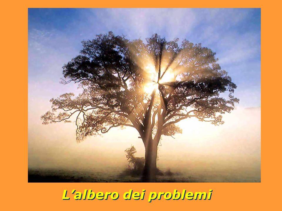 L'albero dei problemi