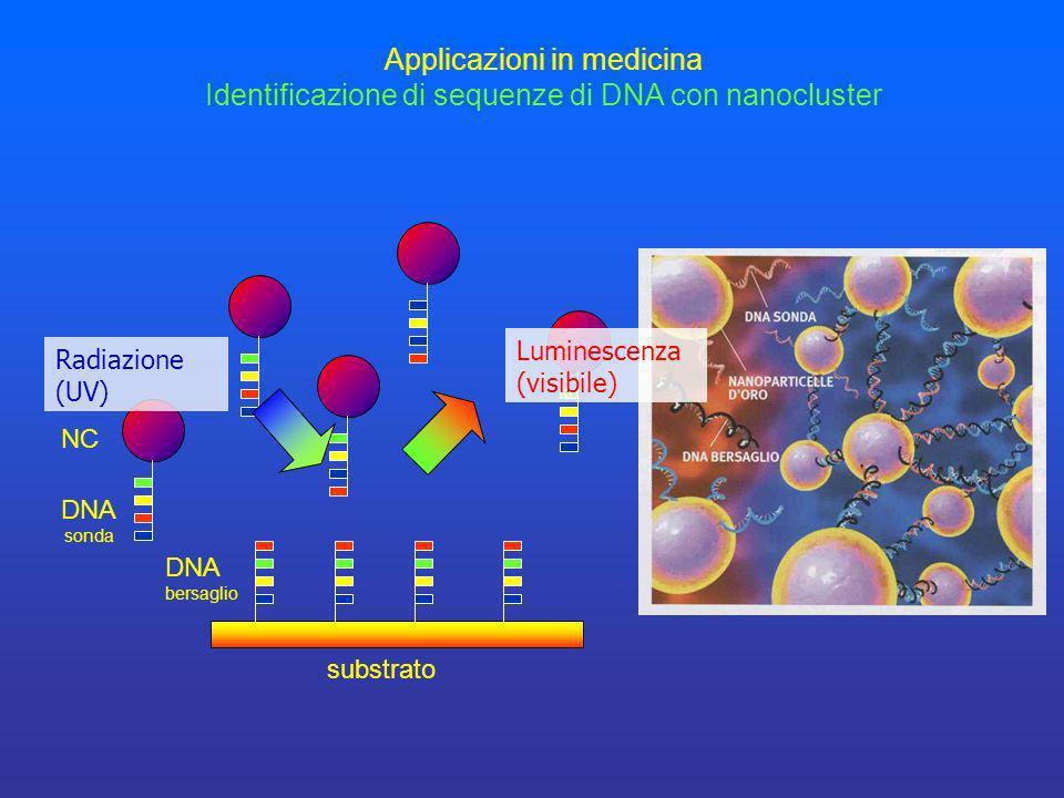 Applicazioni in medicina