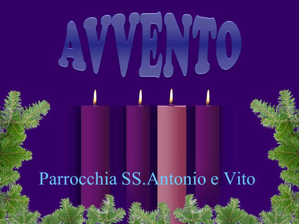 Parrocchia SS.Antonio e Vito
