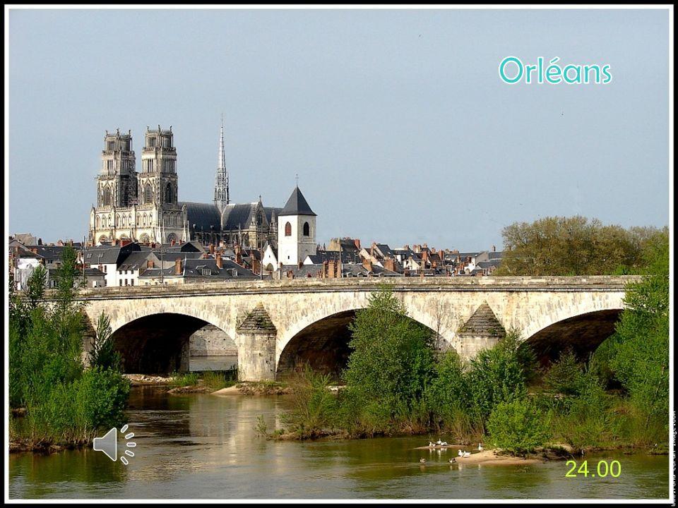 Orléans 24.00