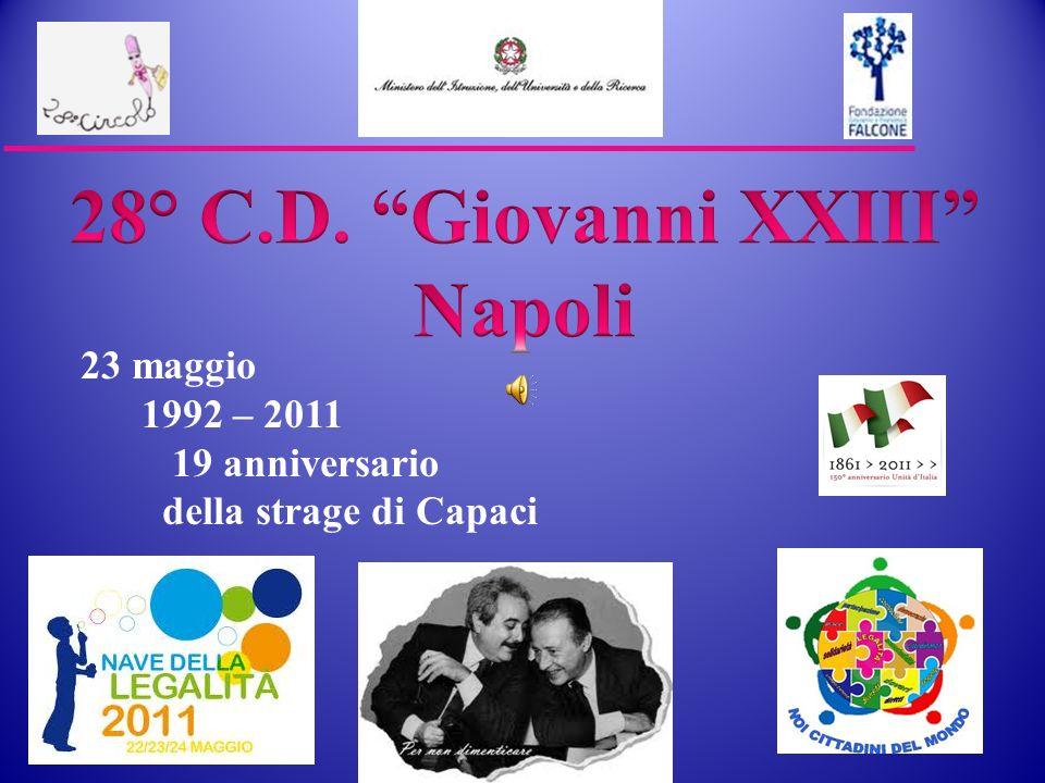 28° C.D. Giovanni XXIII Napoli