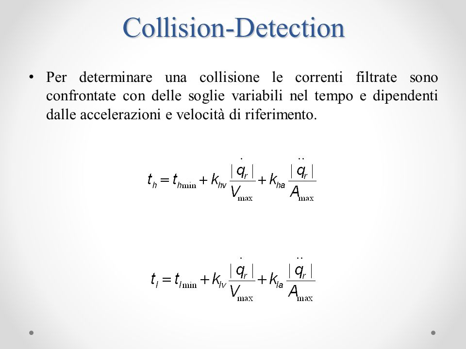 Collision-Detection