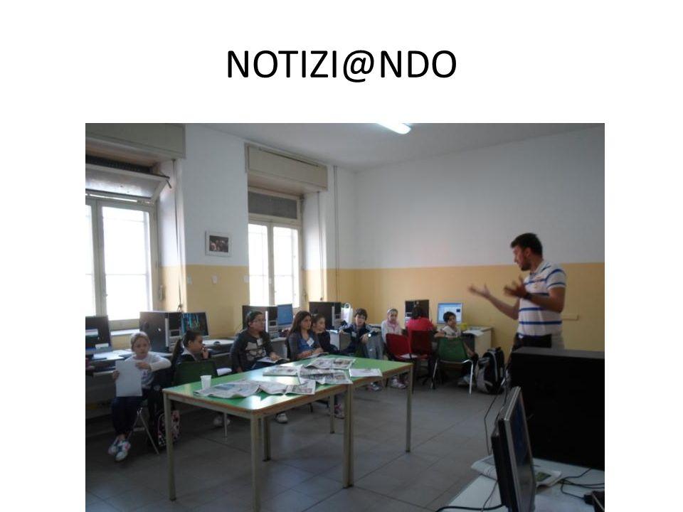 NOTIZI@NDO
