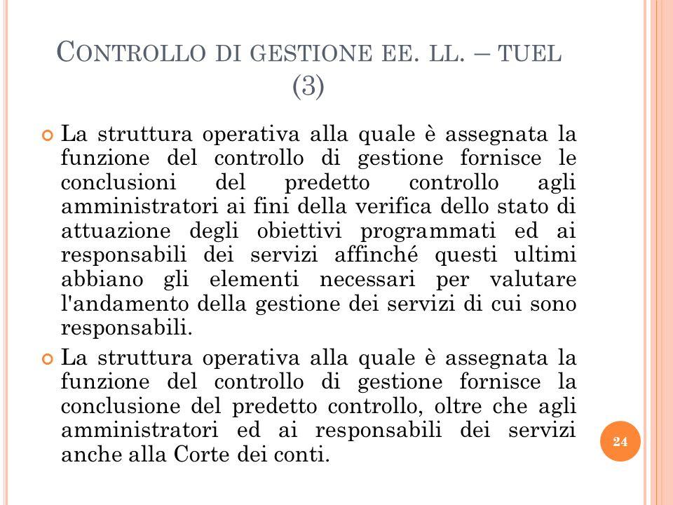 Controllo di gestione ee. ll. – tuel (3)
