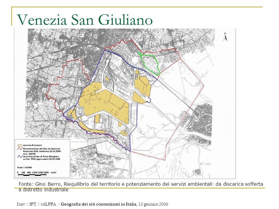 Venezia San Giuliano