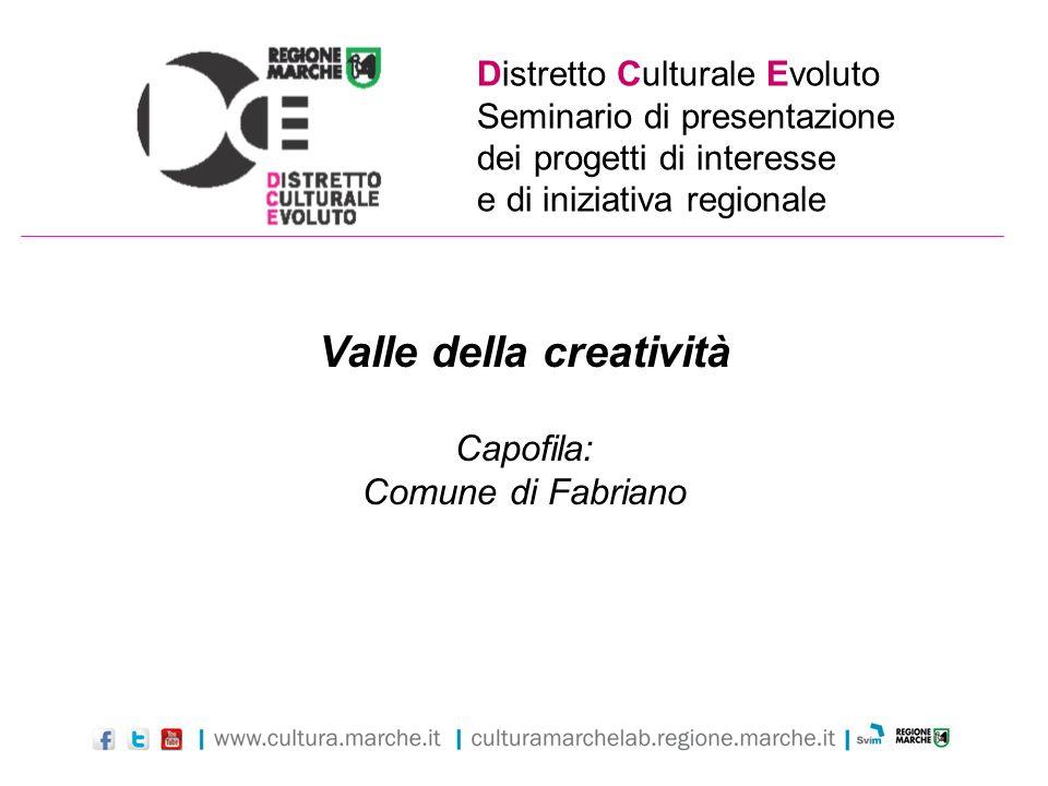Valle della creatività