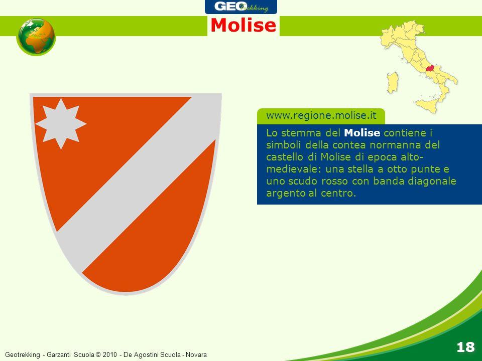 Molise 18 www.regione.molise.it