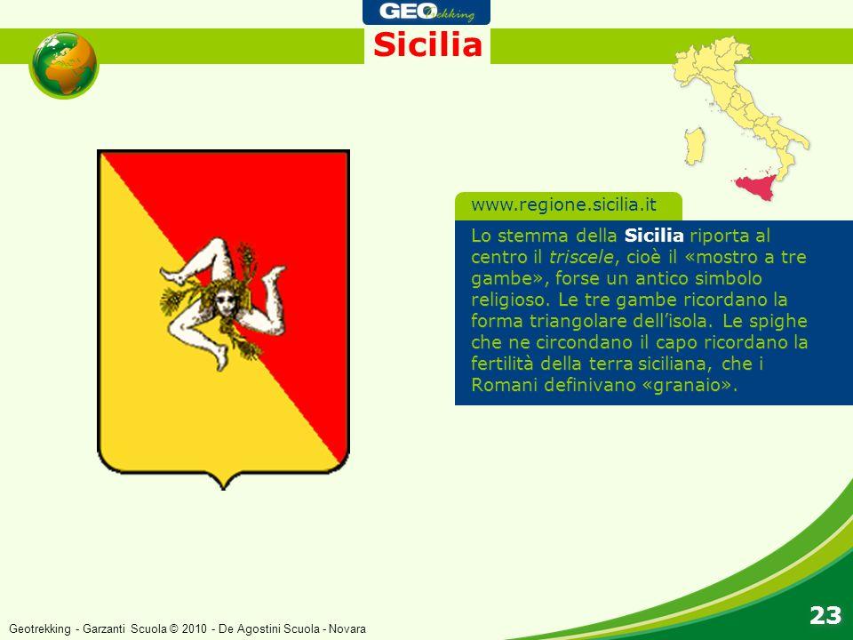 Sicilia 23 www.regione.sicilia.it