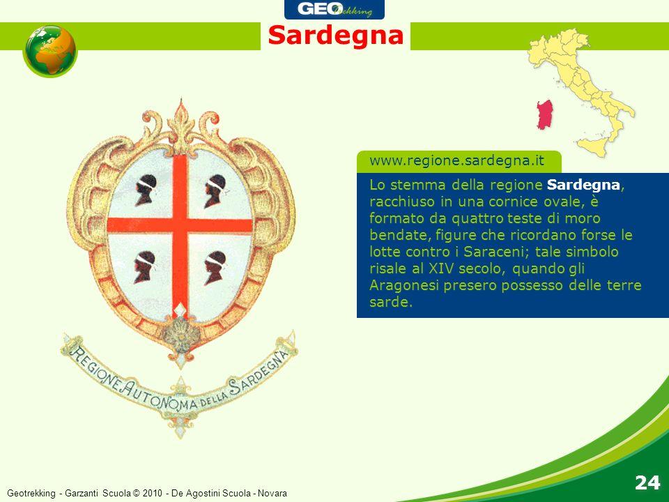 Sardegna 24 www.regione.sardegna.it