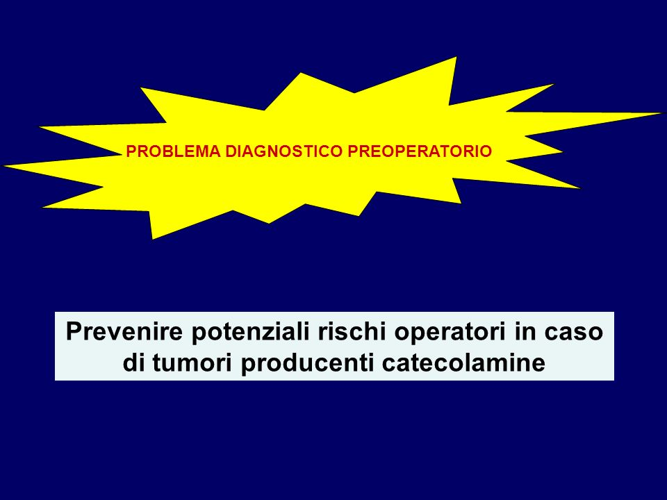 Prevenire potenziali rischi operatori in caso