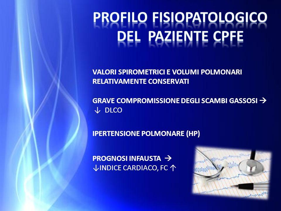 profilo fisioPATOlogico