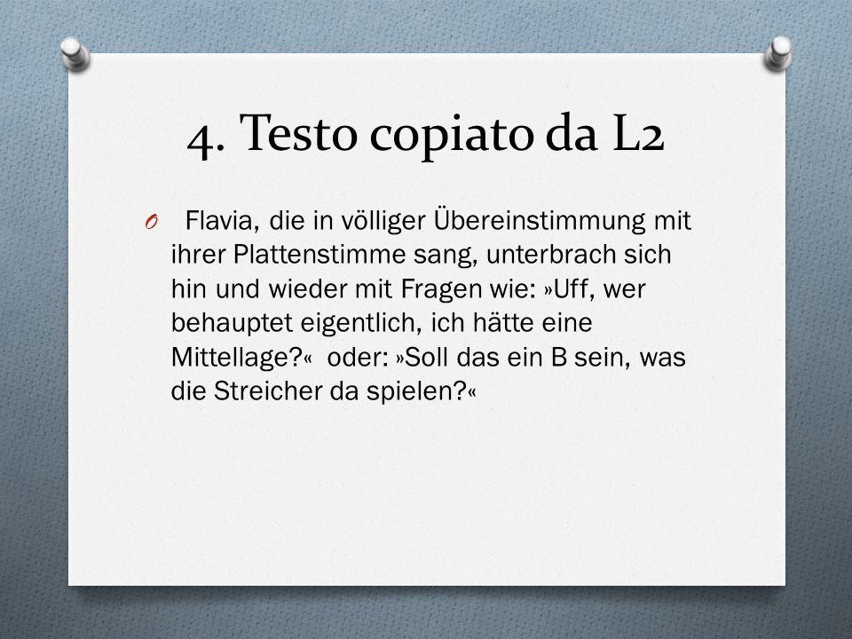 4. Testo copiato da L2