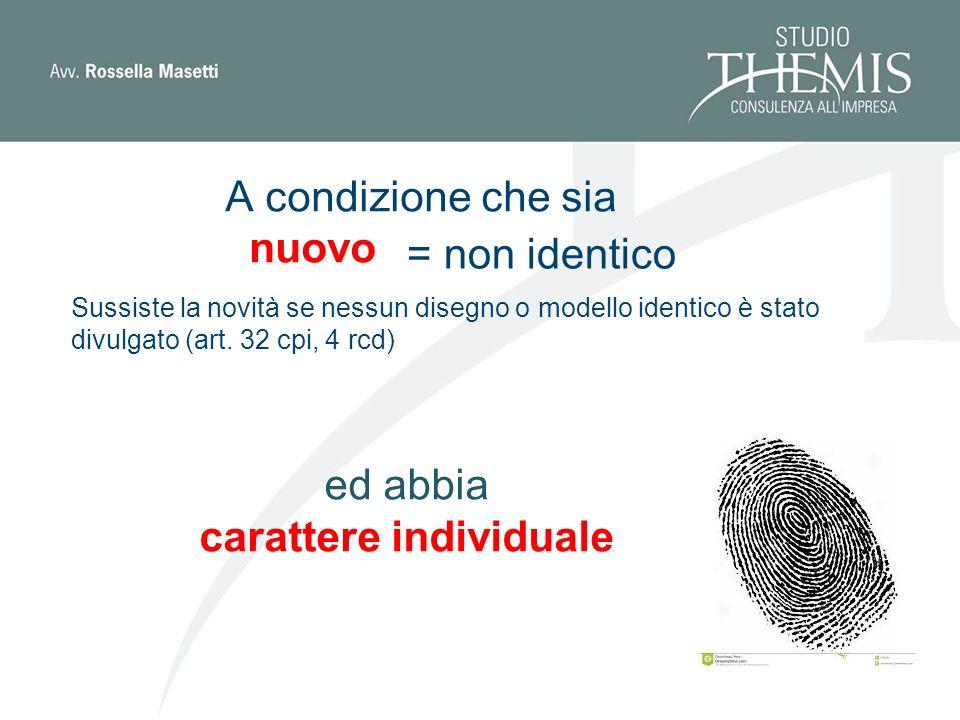 Brevetto (Art. 45 CPI)