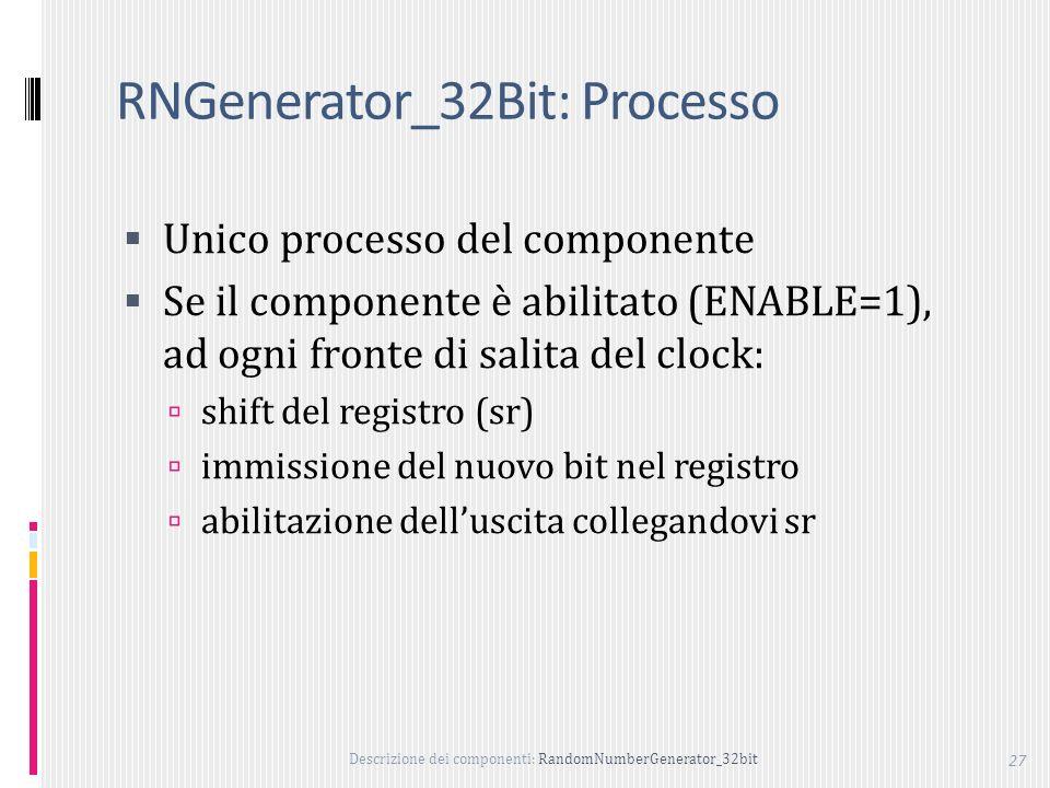 RNGenerator_32Bit: Processo