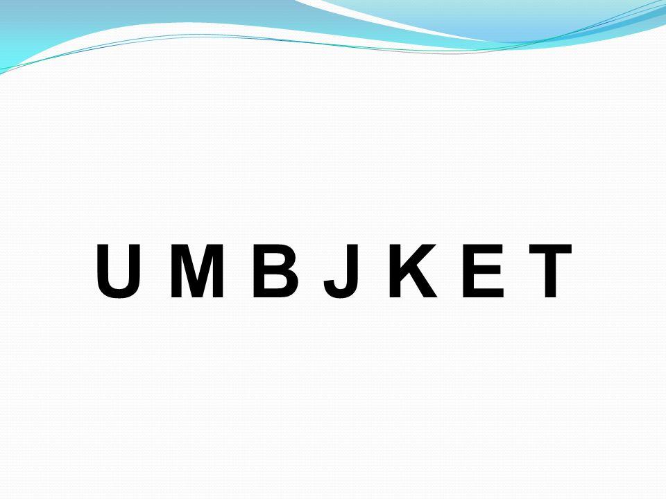 U M B J K E T