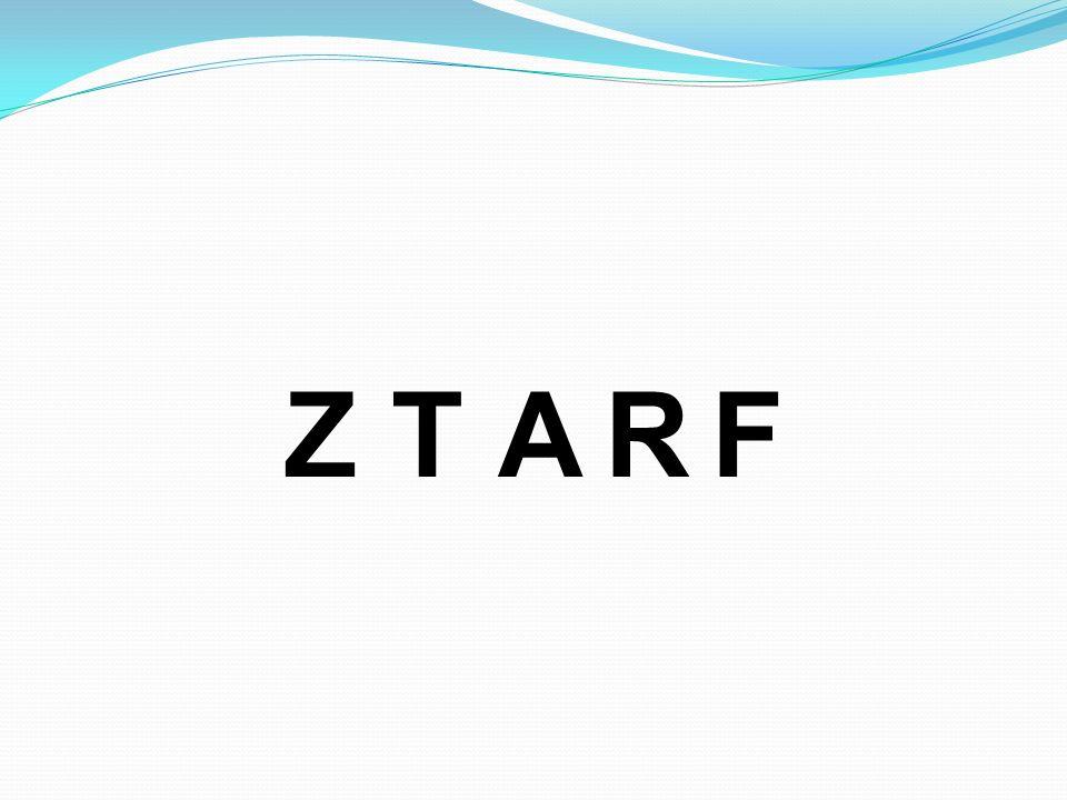 Z T A R F