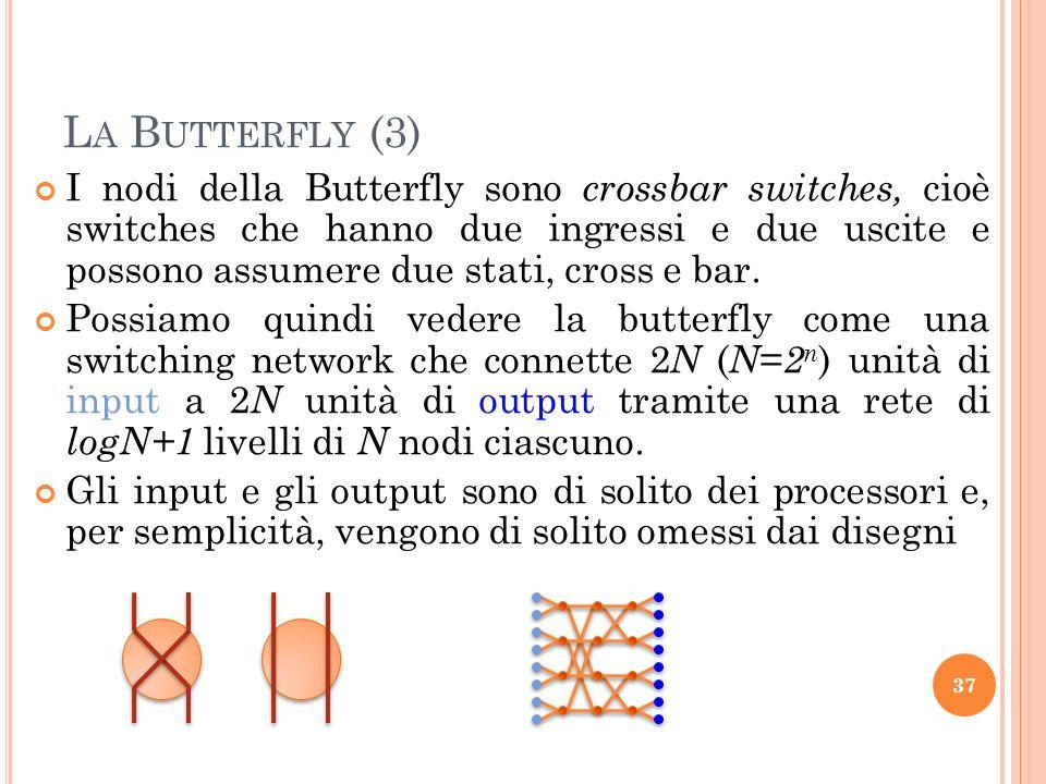 La Butterfly (3)