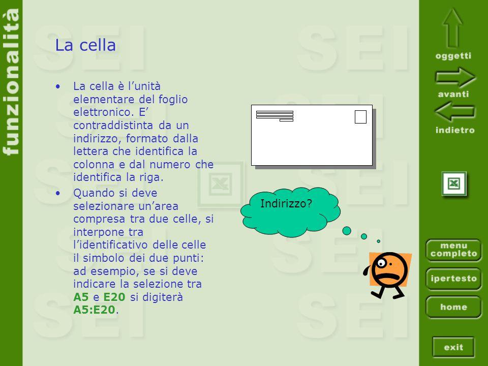 La cella