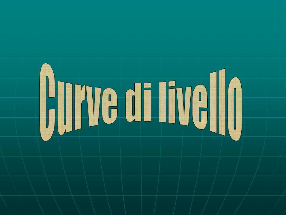 Curve di livello
