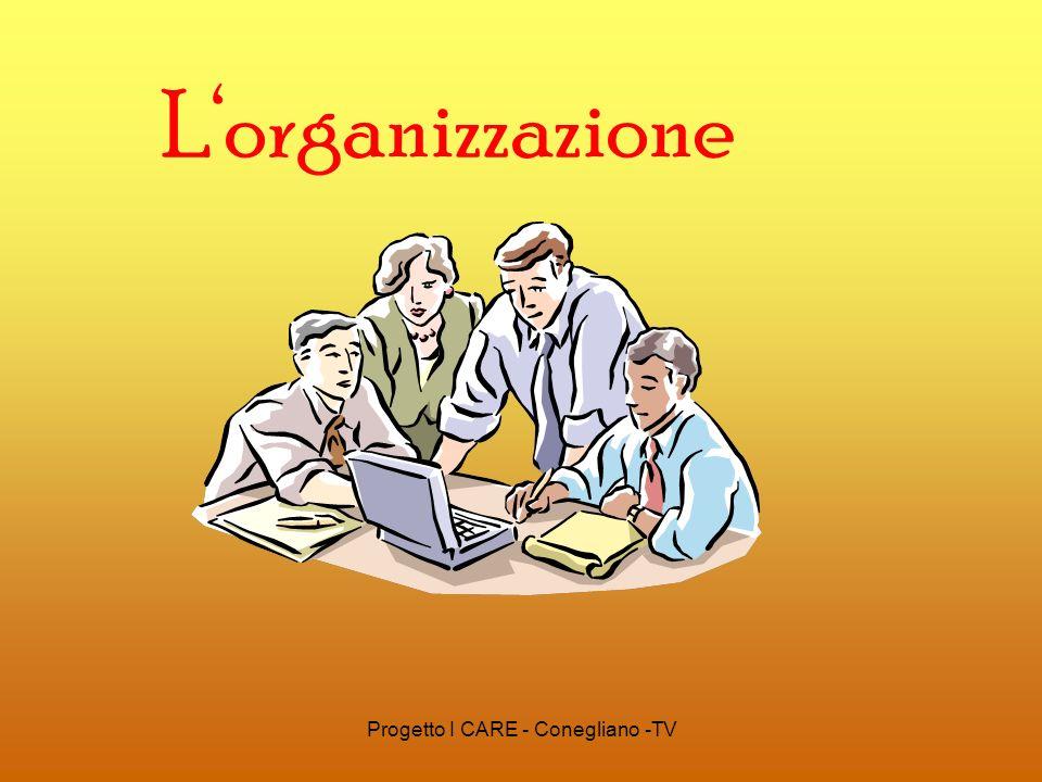Progetto I CARE - Conegliano -TV