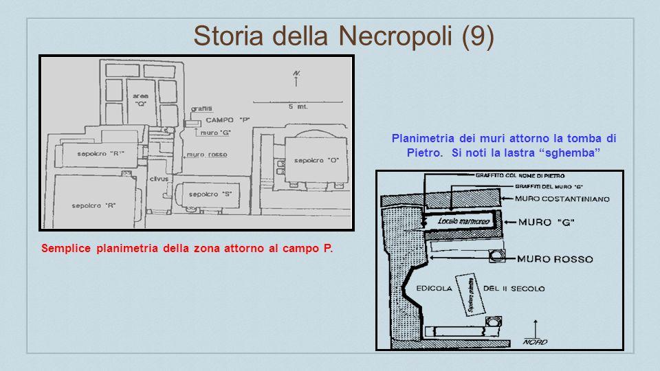 Storia della Necropoli (9)