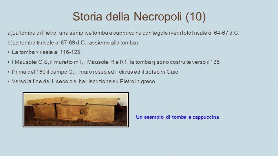 Storia della Necropoli (10)