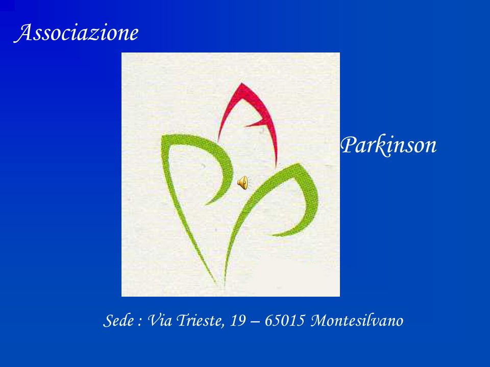 Sede : Via Trieste, 19 – 65015 Montesilvano