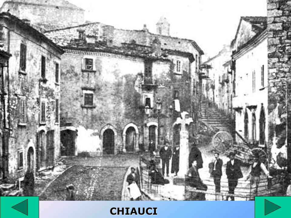 CHIAUCI